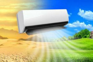 impianto di climatizzazione casa
