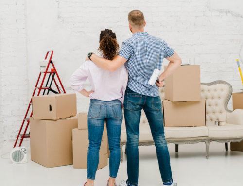 Ristrutturare casa: da dove partire?