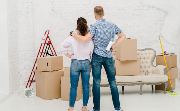 Ristrutturare casa, da dove partire?