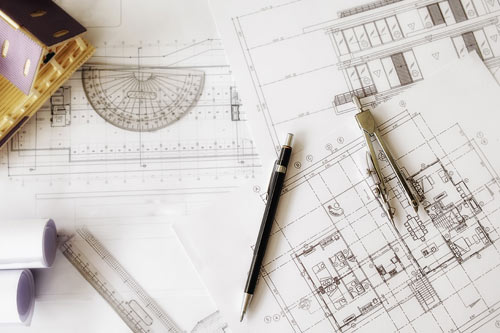 servizi di ristrutturazione progetti
