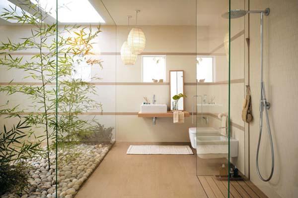 Arredamento Stile Zen : Arredamento zen bagno armonioso e rilassante vitale ristrutturare