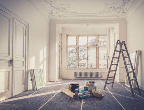 Ristrutturare un appartamento