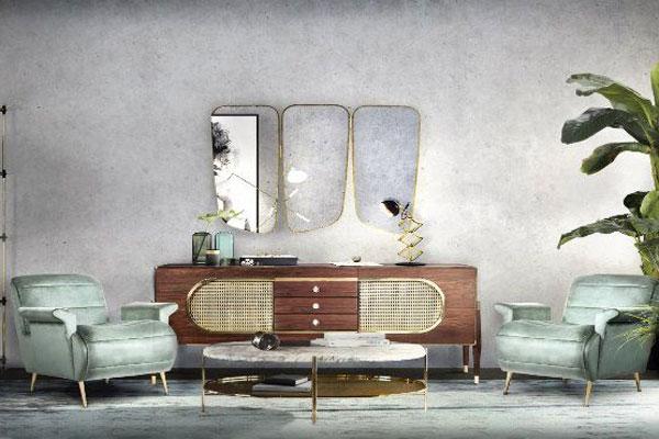 Come arredare la tua casa in stile anni '50