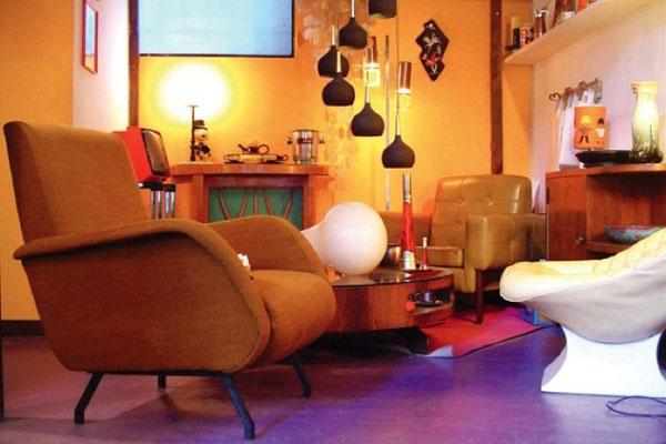 idee per ristrutturare una villa anni '70