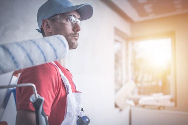 Pianificare la ristrutturazione di un appartamento