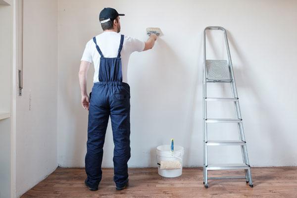 Ristrutturare un appartamento passo dopo passo