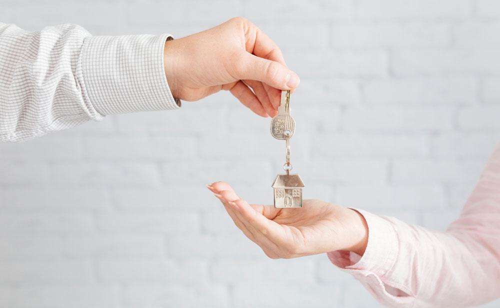 Ristrutturare chiavi in mano
