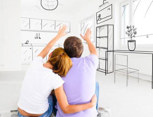Ristrutturare casa con poco