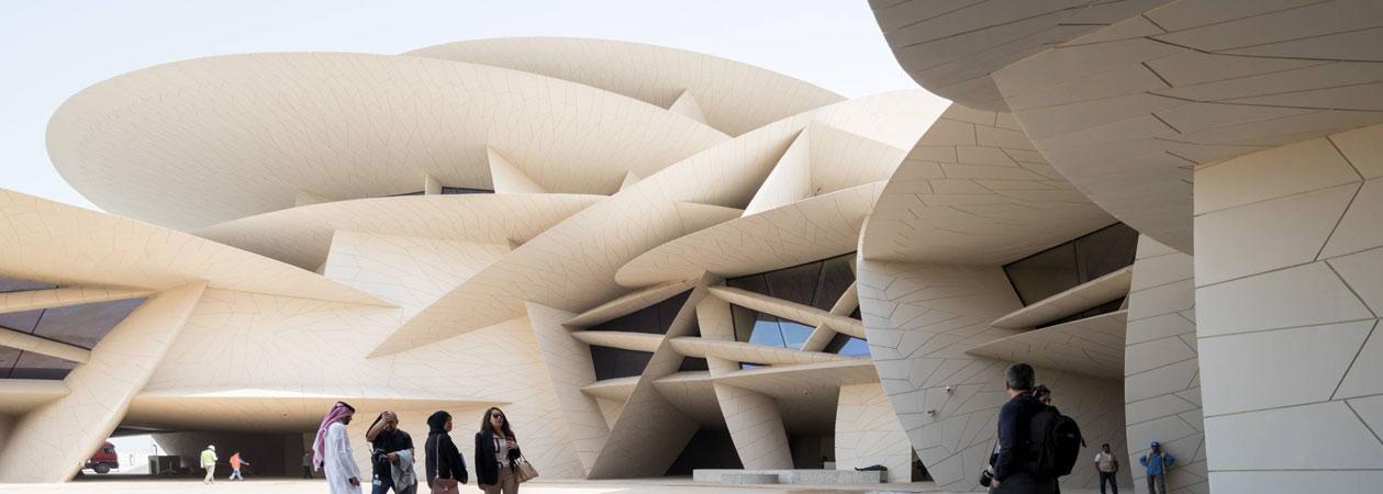 Jean Nouvel: l'innovazione e il design dell'arte contemporanea
