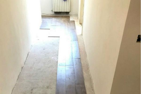 Corridoio-durante-ristrutturazione