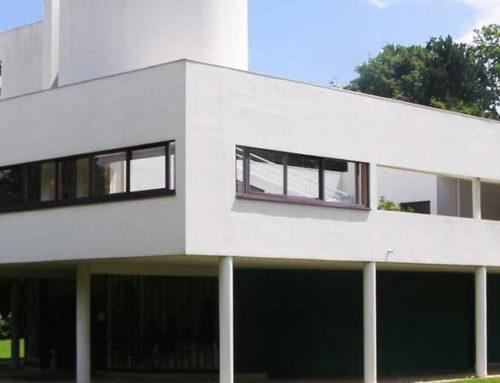 Villa Savoye: il connubio perfetto tra architettura e natura