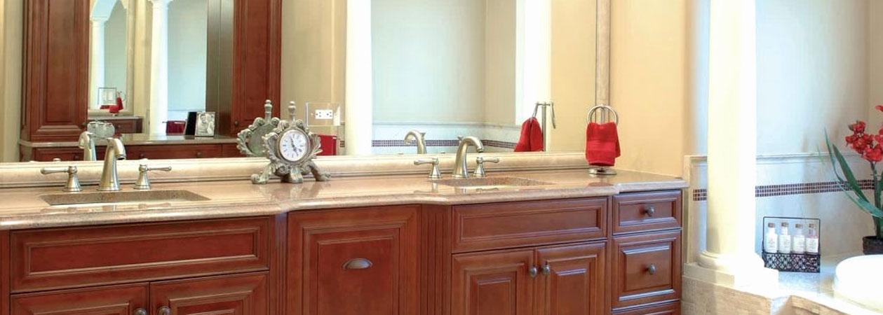 6 consigli per arredare il bagno in arte povera