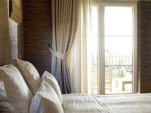 Arredare la camera da letto in stile classico | VITALE ...