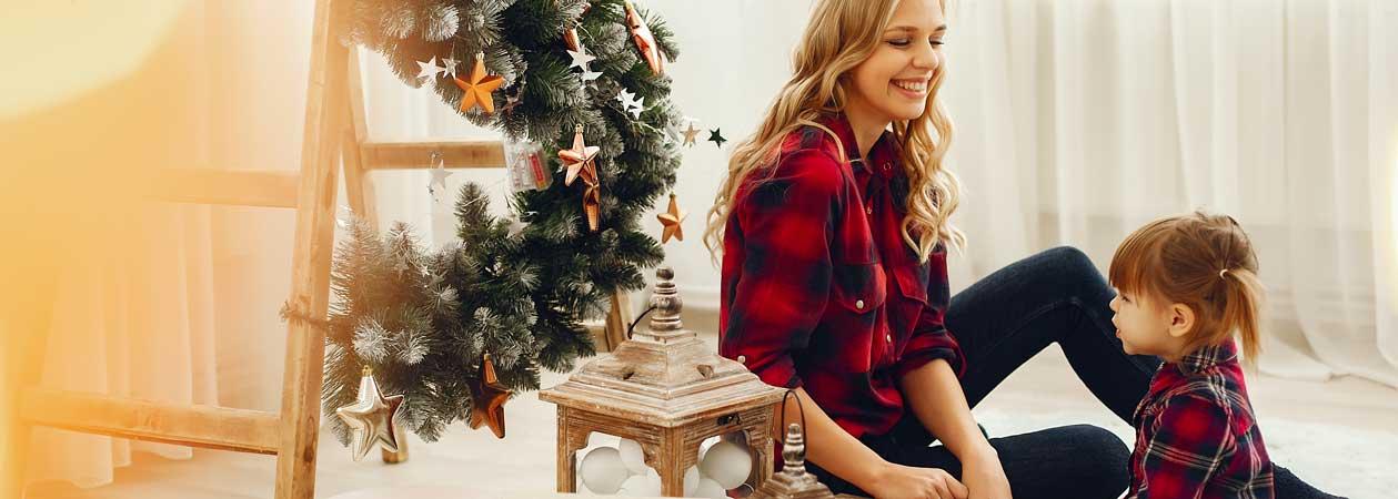 Come arredare la tua casa per Natale
