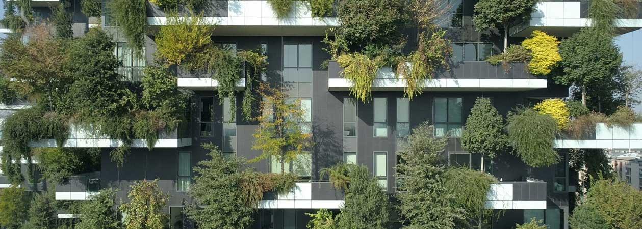 Il Bosco Verticale: la casa per umani e volatili di Stefano Boeri