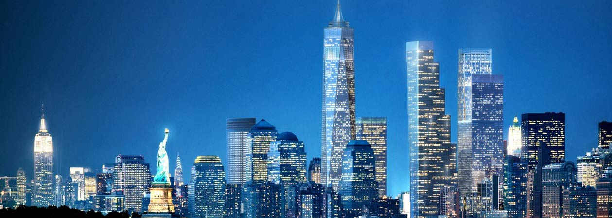 "One World Trade Center: ""Dove c'era il vuoto, ora trionfa la vita"""