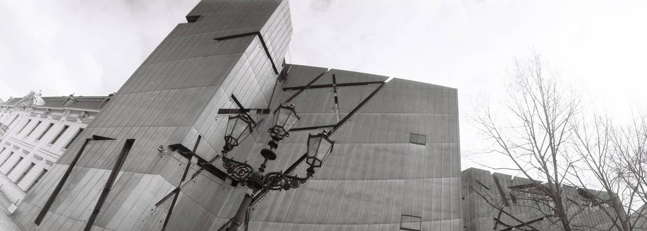 Daniel Libeskind: biografia, studi e opere più importanti