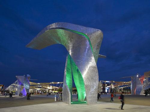 The Wings, l'opera di Daniel Libeskind a Milano