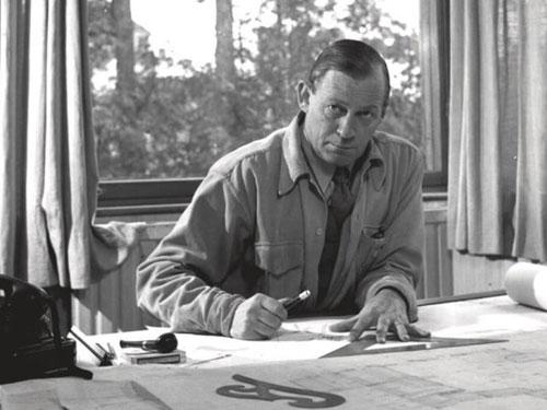 Hugo Alvar Henrik Aalto