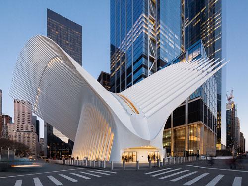Opera di Santiago Calatrava