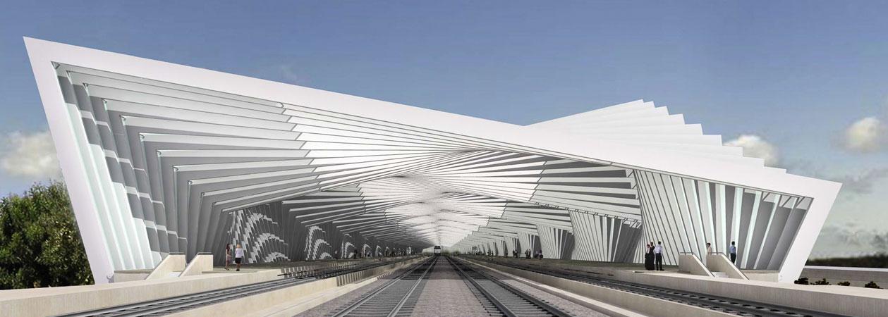 Santiago Calatrava Valls: il creatore di un abbraccio virtuoso tra uomo e natura