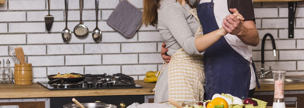 5 idee per arredare una cucina in stile Country