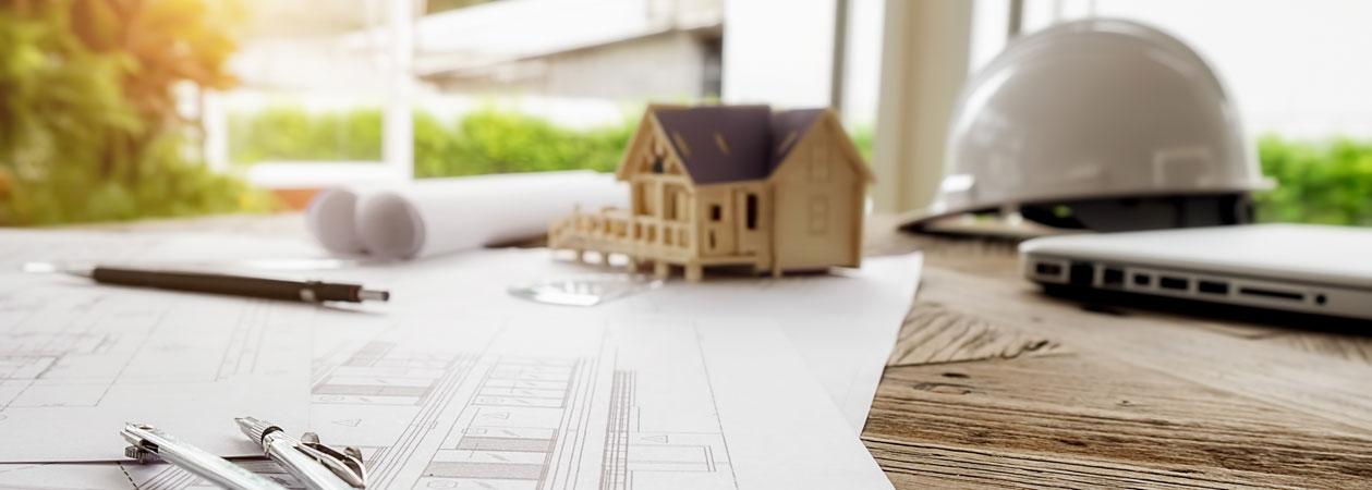 Come costruire una casa a partire da zero: tutto quello che c'è da sapere
