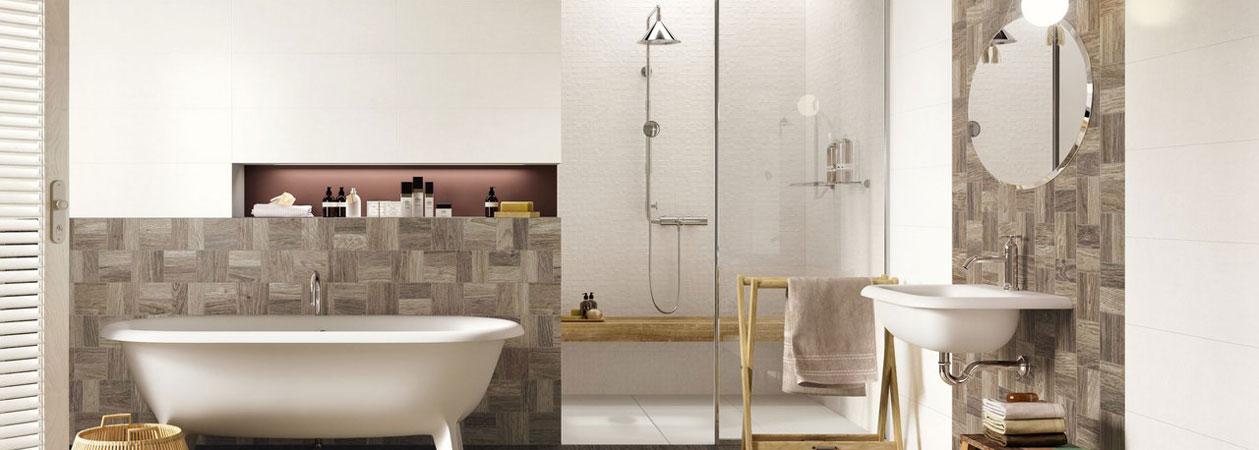 Come arredare il proprio bagno in stile classico