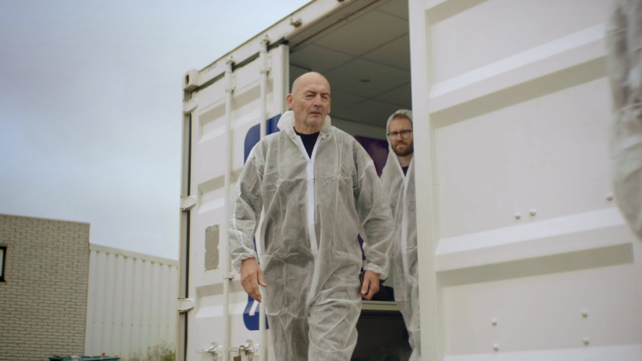 Rem Koolhaas: biografia, studi e progetti