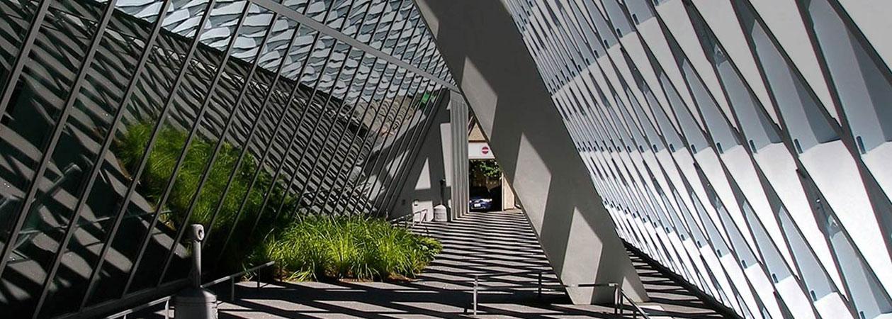 Biblioteca centrale di Seattle: tutto ciò che devi sapere