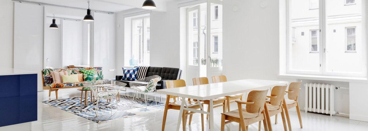 Come arredare la tua casa in stile minimal
