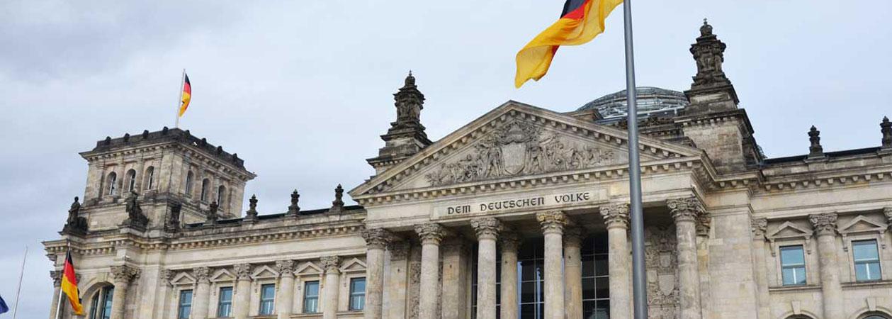 Tra storia e innovazione: il Palazzo del Reichstag