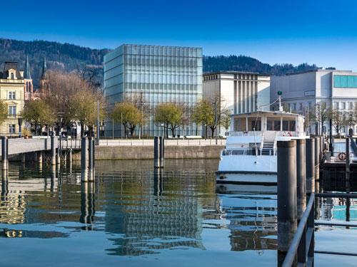 Museo d'arte, Bregenz