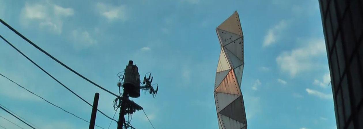 Art Tower Mito: il simbolo di un'architettura innovativa e rivoluzionaria