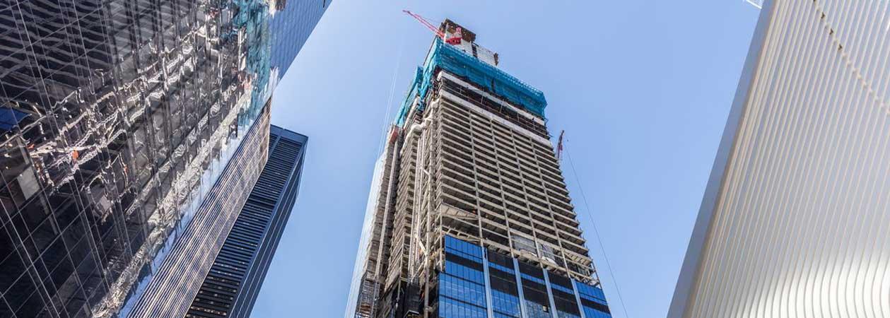 Three World Trade Center: simbolo di rinascita e di identità culturale