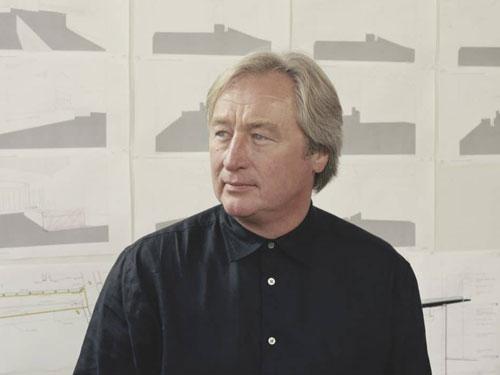 Steve Holl Architetto