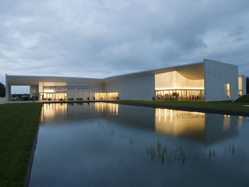 Herning Museum for Contemporary Art